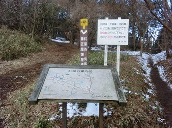 もみじ谷分岐CIMG4498.JPG