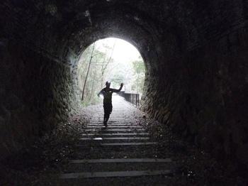 トンネル内でP1070998.JPG