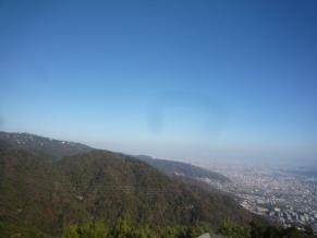 長峰の稜線P1120065.JPG