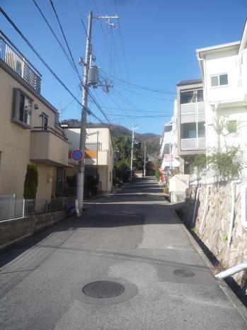 住宅地P1110951.JPGのサムネール画像