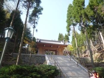 天上寺P1130204.JPGのサムネール画像